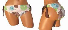 New NWT ONEILL Swimsuit Bikini Bottom Women Small 4 6 Large 12 14 Tie Side 2488