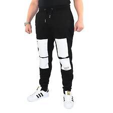 Rocawear MCM XCIX Shorts Men Jogging pants, Colour black, 14869