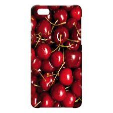 Cover Case Custodia Apple iPhone Ciliegie
