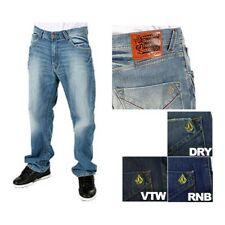 Volcom Men's High Five Jeans-Vari Colori