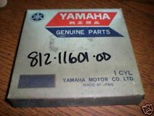NOS Yamaha SL292 Standard Piston Rings 812-11601-00