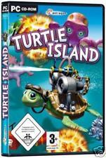 Turtle Island-pc cd-rom-Neuf & immédiatement