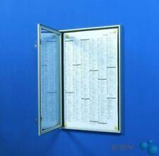 Plakatschaukasten PN 1, für ein Aushang im DIN A1 Format