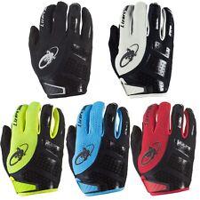 Lizard Skins Cycling Gloves Monitor SL Bike Gloves - Mountain Bike -BMX - Road