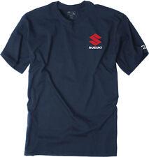 Factory Effex Suzuki Sutter T-Shirt  - Mens Tee