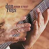 Huron Street by Don Ross (CD, Mar-2001, Narada)