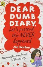 Let's Pretend This Never Happened-Jim Benton