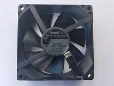 Panasonic Panaflo FBA09A12M-Z 92mm Case Cooling Fan 12V 0.2A FAST FREE SHIP