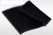 Flexible CNC Engraver Machine Protective Flat Accordion Bellows Cover Tool