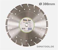 Ø300,350,400mm Cedima EC-25.1 Asphalt+Beton (Laser) Bohrung 25,4/20,00mm
