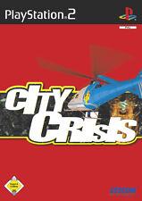 1 von 1 - City Crisis