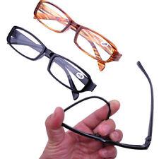 Unisex Reading Glasses Resin Lenses +1.00 1.50 2.00 2.50 3.00 3.50 4.00 Diopter*