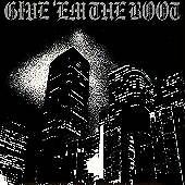 Give 'Em the Boot Vol. 1 (1997) CD - Rancid/Dropkick Murphys/F-Minus/Punk/Ska