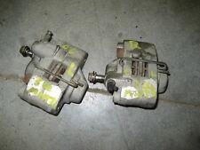2006 06 Jianshe Mountaineer 300 300cc ATV Front Brake Calipers