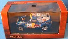 VW RACE TOUAREG 2 #303 DAKAR 2006 KLEINSCHMIDT NOREV