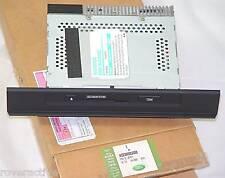 Range Rover 03-04 Genuine Business Cassette Radio RDS