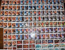CATCH SLAM ATTAX 1 Euro les 2 Cartes de votre CHOIX