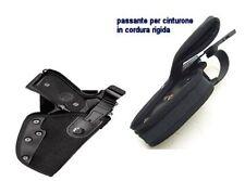 Fondina Vega Holster cordura PH254 per Beretta 84 serie PH2 colore BLU o NERO