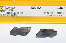 NG3M225LK KC5025 KENNAMETAL INSERT