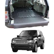3pc modular boot liner load mat tailgate protector Range Rover MK III 3 L322
