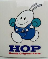 HOP - HONDA ORIGINAL PARTS Monkey Z50 Dax Z50A Chaly ATC70 ATC decal Aufkleber