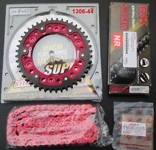 RK GXW Supersprox Kettensatz Honda CBR 1000 RR, Fireblade, SC57, SC59, 16-44 neu