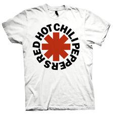 Red Hot Chili Peppers Anthony Kiedis Flea T-Shirt koszulka trykotowa