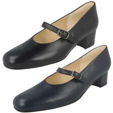 Señoras nula Simil estrecho montaje Mary Jane Zapatos Billie