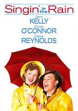 SINGIN IN THE RAIN/Gene Kelly, Debbie Reynolds/DVD/BUY ANY 4 ITEMS SHIP FREE