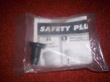 Yakima Safety Plug Part # 8820108 NEW