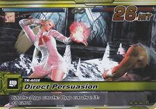 Tekken Card Tournament Bandai Namco tk-a001 - tk-a-041