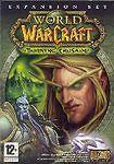 World of Warcraft: The Burning Crusade (PC: Mac and Windows/ WindowE0319