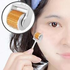 Soin ZGTS Microneedle Titanium Roller Derma Peau Anti Aging Scars Cellulite