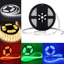5M LED Strip Light SMD 5630 Flexible Tape 300led 12V indoor outdoor lighting Car