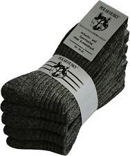 5 Paar POLAR HUSKY® Norweger-Socken aus 80% Schafwolle