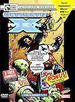 Ultimate X-Men - Volume 4 (DVD, 2004) Digital Comic Book Series.