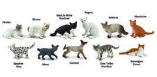 Miniature Dollhouse Fairy Garden Cats - Your Choice - Buy 3 Save $5