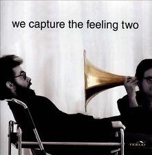 Various-V 2: We Capture The Feeling CD NEW