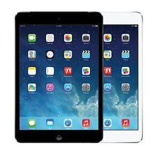 Apple iPad Mini 2 32GB iOS WiFi Verizon GSM Unlocked 2nd Generation Tablet