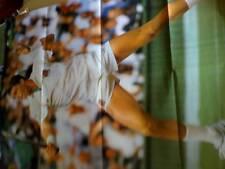Poster Ivan Lendl Tennis 1990 80x55