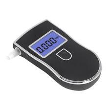 Portable LED Digital Breath Alcohol Tester Breathalyzer Analyzer Detector SP