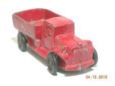 "Seculares camiones, ""Beer truck"", 20/30er años, Hubley, Arcade, material fundido, aprox. 1/43"