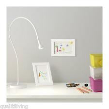 "IKEA Picture Frame FISKBO 2-Pk Photo Frames White 4x6"" NEW Free Shipping"