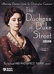 The Duchess of Duke Street - Series 1 (DVD, 2005)