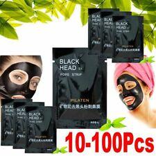 10-100 PILATEN BLACKHEAD REMOVER- Face Mask Pore Cleansing Black Head Strip Nose