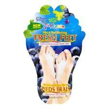 7th Heaven Fresh Feet Mint & Iced Blueberry 20ml 1 2 3 6 12 Packs
