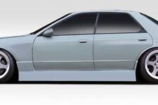 Duraflex R32 4dr Type U Side Skirts Body Kit 2 Pc For Nissan Skyline 8