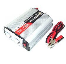 Spannungswandler 12V USB Stromwandler 300W- 1200W Solar Inverter Wechselrichter