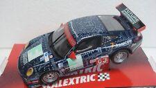 SCX  Ref. A10037S300 Porsche 911 GT3 Cup -Richard Scalextric Tecnitoys 1/32  New