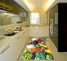 3D Couleur Frais Légumes 30 Décor Mural Murale De Mur De Cuisine AJ WALLPAPER FR